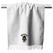 Golf Embroidered Rally Towel