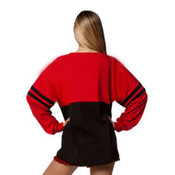 Basketball (Girls) Pom Pom Jersey