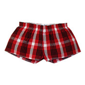 Basketball (Girls) Cotton BItty Boxer